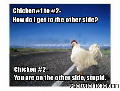 Funny chicken memes - photo#13