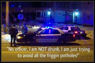 Funny Police Car Meme