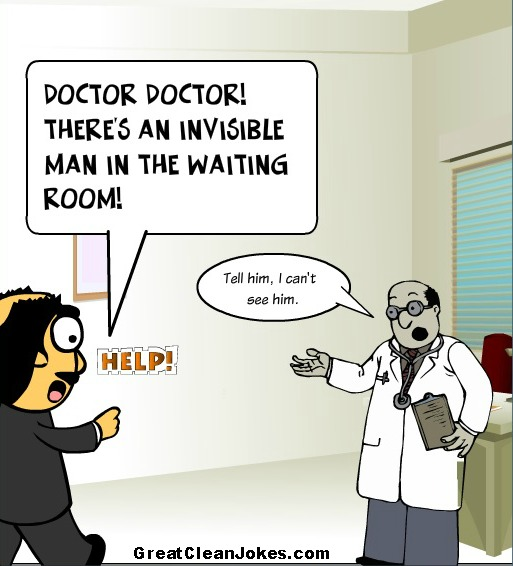Medical Jokes and Doctor Jokes 19 Best